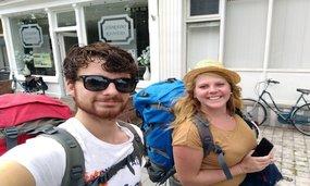 Afgestudeerd dus gaat Jannes backpacken in Maleisië en Borneo #ambassadeur