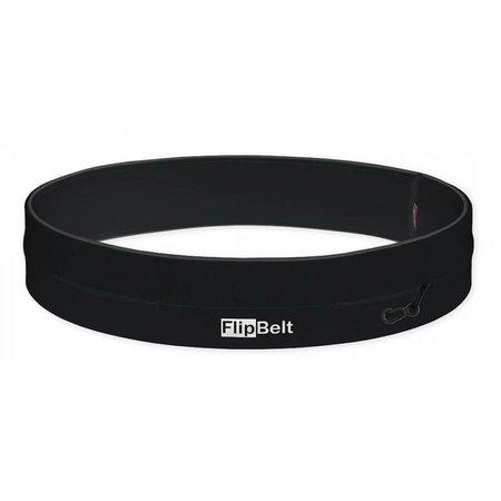 Flipbelt classic edition running belt - zwart