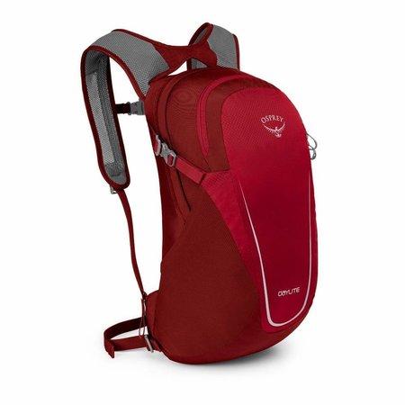 Osprey Daylite 16l rugzak - Real Red