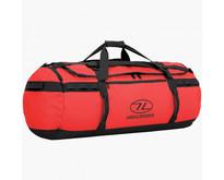 Storm Kitbag 120l duffle bag - rood