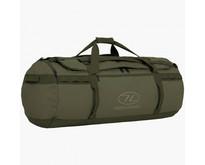 Storm Kitbag 120l duffle bag - olive