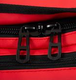 Highlander Storm Kitbag 120l duffle bag - rood