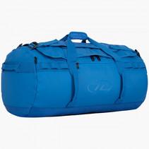 Storm Kitbag 90l duffle bag - blauw