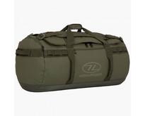 Storm Kitbag 90l duffle bag - olive