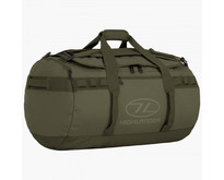 Storm Kitbag 65l duffle bag - olive