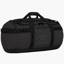 Storm Kitbag 65l duffle bag - zwart