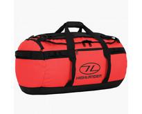 Storm Kitbag 65l duffle bag - rood
