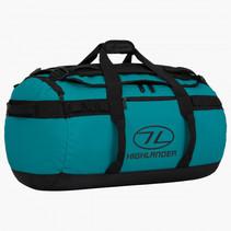 Storm Kitbag 65l duffle bag - aqua green