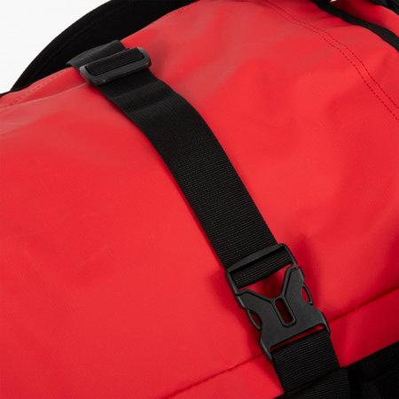 Highlander Storm Kitbag 65l duffle bag - oranje