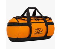 Storm Kitbag 45l duffle bag - oranje