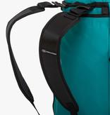 Highlander Storm Kitbag 45l duffle bag - aqua green