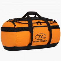 Storm Kitbag 65l duffle bag - oranje