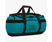 Storm Kitbag 45l duffle bag - aqua green