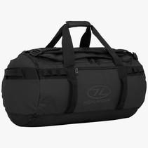 Storm Kitbag 45l duffle bag - zwart