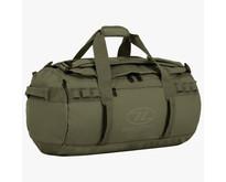 Storm Kitbag 45l duffle bag - olive