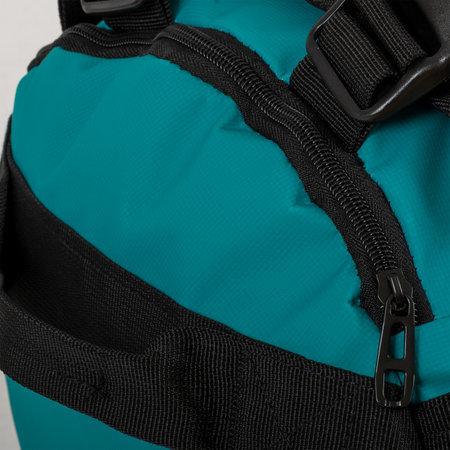 Highlander Storm Kitbag 45l duffle bag - blauw