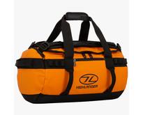 Storm Kitbag 30l duffle bag -oranje