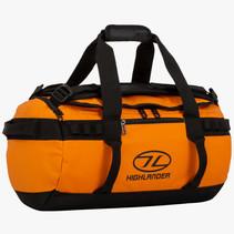 Storm Kitbag 30l duffle bag - oranje