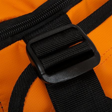 Highlander Storm Kitbag 30l duffle bag - blauw