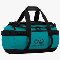 Storm Kitbag 30l duffle bag - aqua green