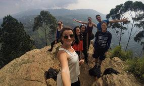Toffe reisplannen van Danique die naar Uganda en Tanzanië gaat!
