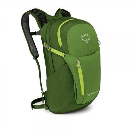 Osprey Daylite Plus 20l laptoprugzak - Granny Smith Green