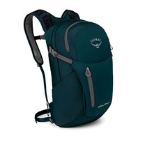 Daylite Plus 20l laptoprugzak - Petrol Blue