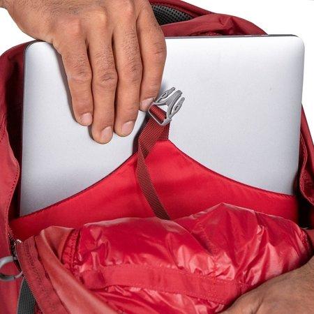 Osprey Daylite Plus 20l laptoprugzak - Amulet Purple