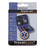 Travelsafe Naaisetje - kleding en backpack reparatie