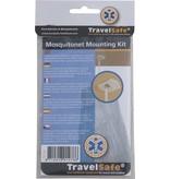 Travelsafe Reisklamboe ophangsysteem