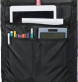 Gabbag The Original II 35l waterdichte laptop rugzak – Oranje - Copy