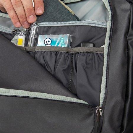 Osprey Transporter Carry-on 44l handbagage reistas – zwart