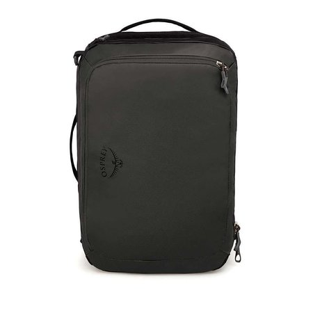 Osprey Transporter Global Carry-On 36l handbagage reistas - zwart