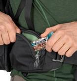 Osprey Farpoint Trek 75l travelpack heren O/S - Black