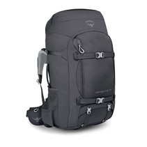 Fairview Trek 70 dames travelpack - Charcoal Grey O/S
