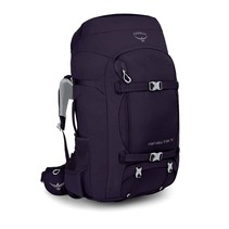 Fairview Trek 70 dames travelpack - Amulet Purple O/S