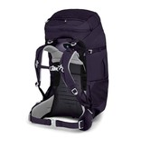 Osprey Fairview Trek 70 dames travelpack - Amulet Purple O/S