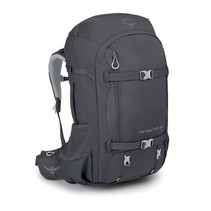 Fairview Trek 50 dames travelpack Charcoal Grey O/S