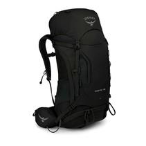 Kestrel 48l backpack heren - Black