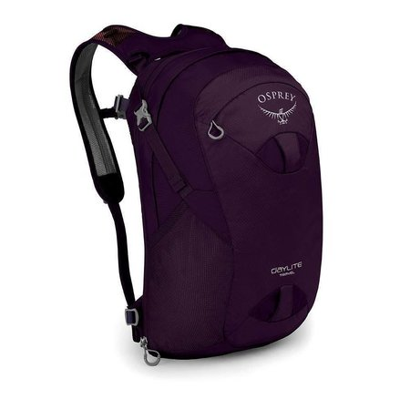 Osprey Daylite Travel laptoprugzak 24l - Amulet Purple