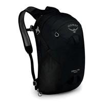 Daylite Travel 18:24l laptoprugzak - zwart