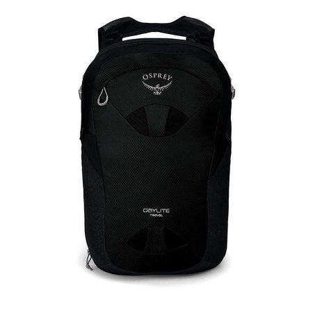 Osprey Daylite Travel laptoprugzak - zwart