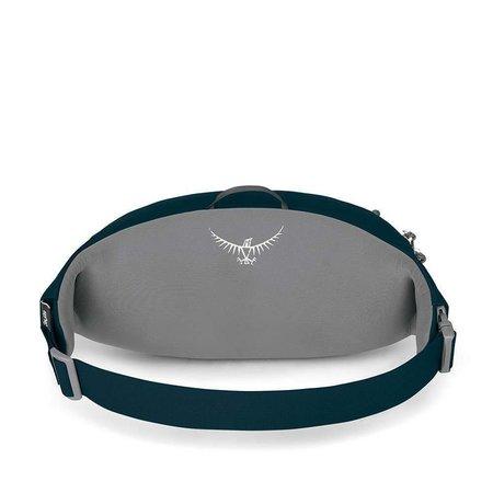 Osprey Daylite Waist  2l heuptas - zwart