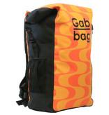 Gabbag The Original II 35l waterdichte laptop rugzak – Oranje
