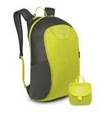 Osprey Ultralight Stuff Pack 18l opvouwbare rugzak - Electric Lime