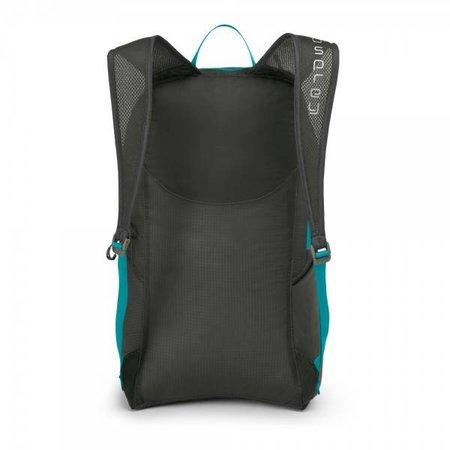Osprey Ultralight Stuff Pack 18l opvouwbare rugzak - Tropic Teal