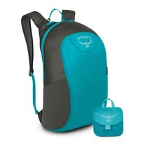 Ultralight Stuff Pack 18l opvouwbare rugzak - Tropic Teal