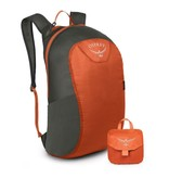 Osprey Ultralight Stuff Pack 18l  opvouwbare rugzak - Poppy Orange