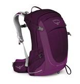 Osprey Sirrus 24l  wandelrugzak dames - Ruska Purple