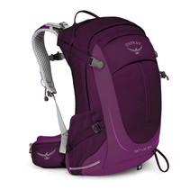 Sirrus 24l  wandelrugzak dames - Ruska Purple
